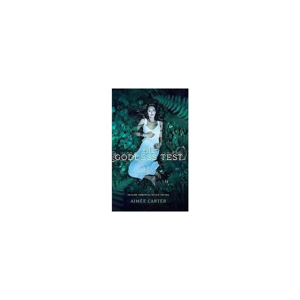 Goddess Test (Paperback) (Aimee Carter)