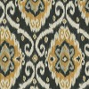 Outdoor Throw Pillow Ubud Graphite  Furniture Mfg - Skyline Furniture - image 4 of 4