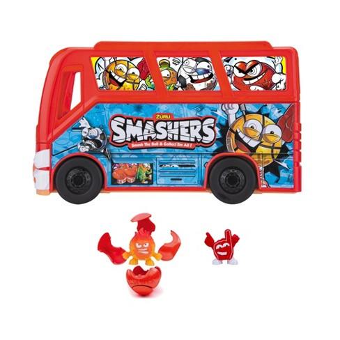 Zuru - Smashers - Smash Bus