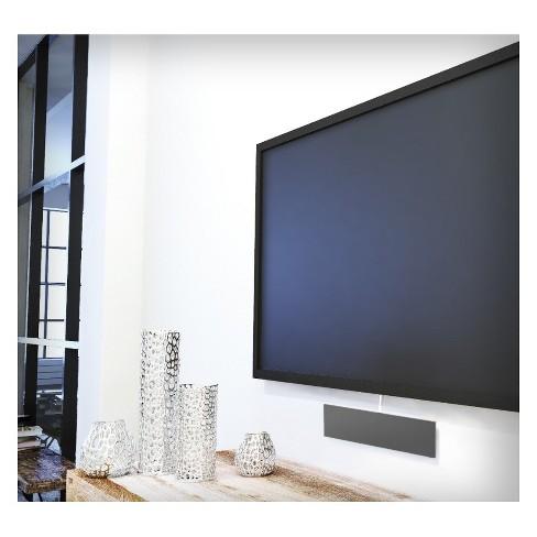 Mohu Slate Tv Antenna Black Mh 110032 Target