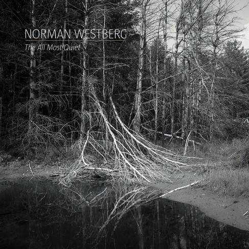 Norman westberg - All most quiet (Vinyl) - image 1 of 1