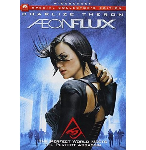 Aeon Flux (DVD) - image 1 of 1