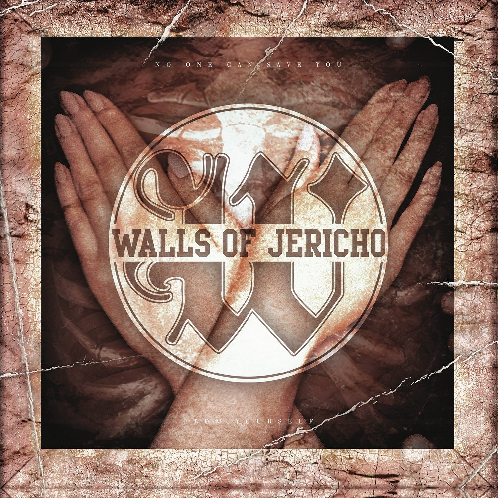Walls Of Jericho - No One Can Save You From Yourself (Vinyl)