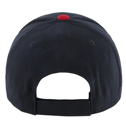 MLB Cleveland Indians Fan Favorite Youth Reverse Adjustable Baseball Cap    Target 99527a93b0c