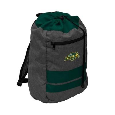 NCAA North Dakota State Bison Journey Drawstring Backpack