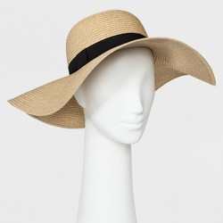 Women's Floppy Hat - A New Day™