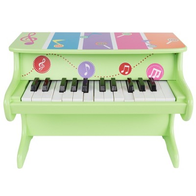 25-Key Musical Toy Piano by Hey! Play!