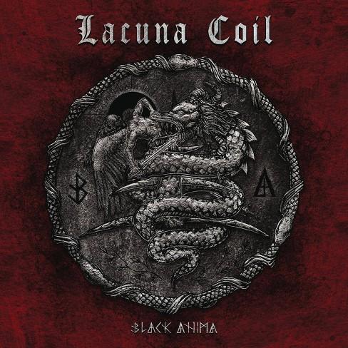 Lacuna Coil - Black Anima (Vinyl) - image 1 of 1