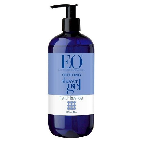 EO French Lavender Shower Gel- 16.0 fl oz - image 1 of 1