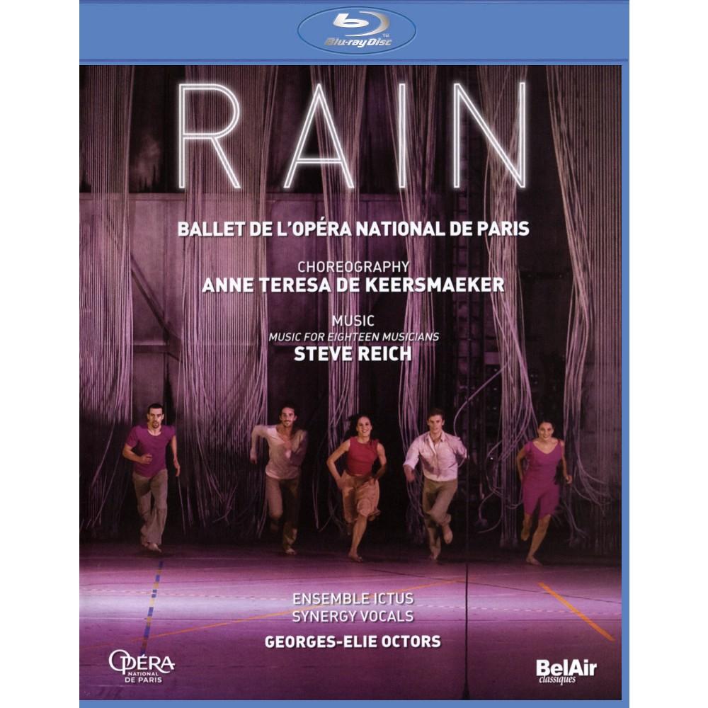Reich:Rain (Blu-ray), Movies