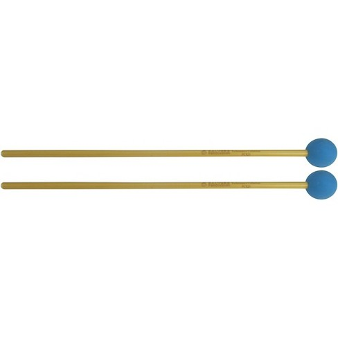 """Salyers Percussion Performance Collection 1-1/4"""" Hytrel Mallets - image 1 of 1"""