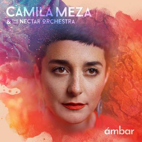 Camila Meza - Ambar (CD) - image 1 of 1