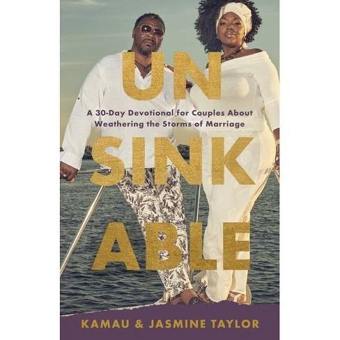 Unsinkable - by  Kamau & Jasmine Taylor (Paperback) - image 1 of 1