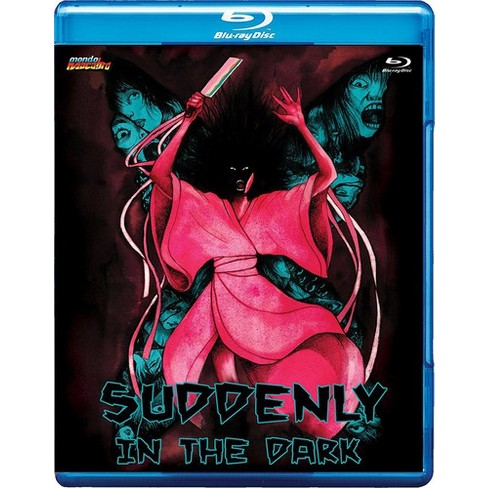 Suddenly In The Dark (Blu-ray) - image 1 of 1