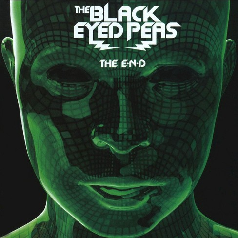 The Black Eyed Peas - The E.N.D. (Energy Never Dies) (CD) - image 1 of 1