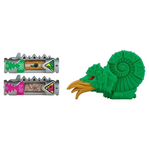 Power Rangers Dino Super Charge Dino Charge Target