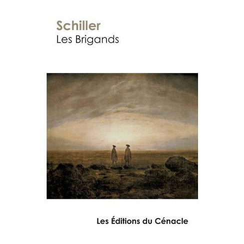 Les Brigands - by  Schiller (Paperback) - image 1 of 1