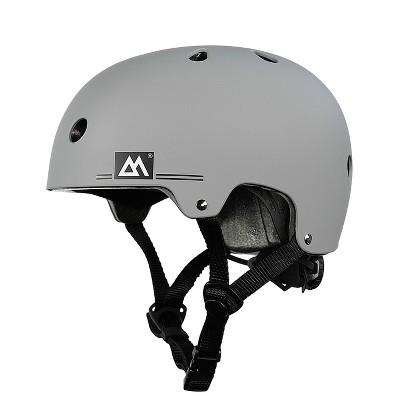Magneto Boards Kids' Skate Helmet - Gray