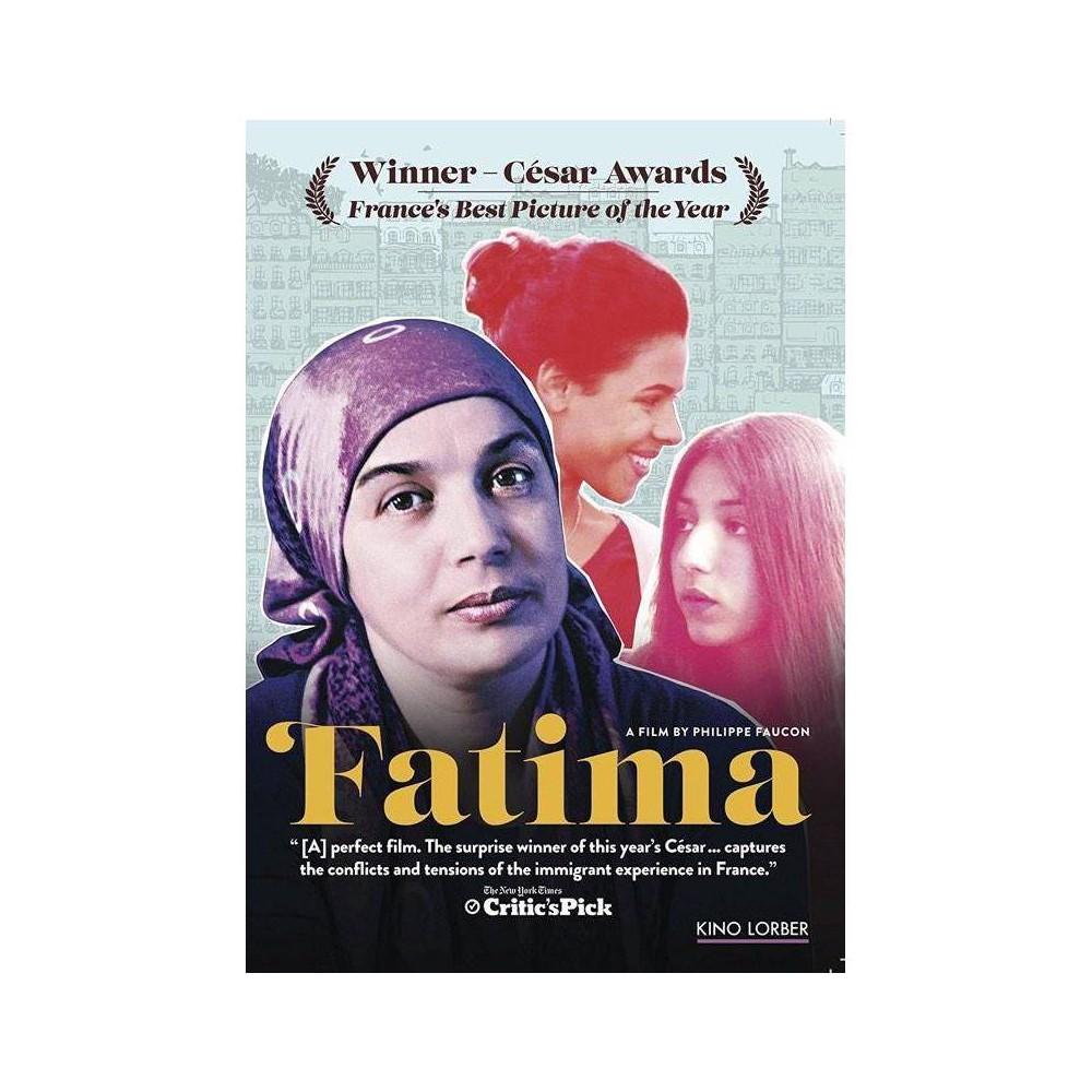Fatima Dvd