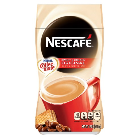 Nescafe with Coffeemate Original - image 1 of 1