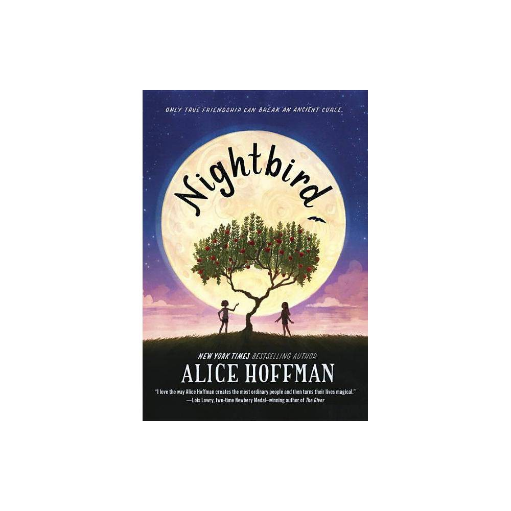 Nightbird By Alice Hoffman Paperback