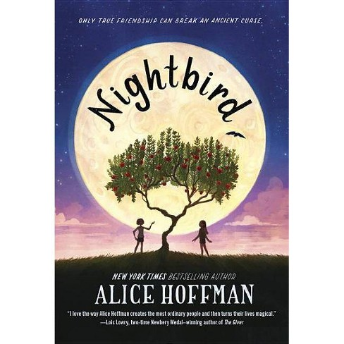 Nightbird - by  Alice Hoffman (Paperback) - image 1 of 1