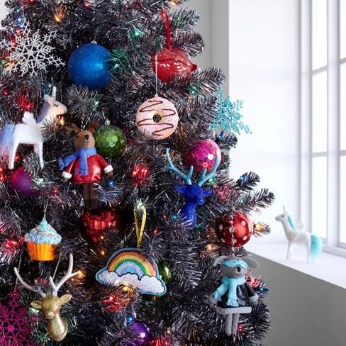 Jingle City Christmas Ornament Kit Wondershop