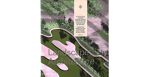 30 /30 Landscape Architecture (Hardcover) (Meaghan Kombol) - image 1 of 1