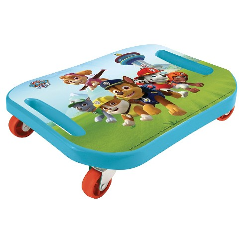 Fuzion Scoot Board - Paw Patrol - image 1 of 4