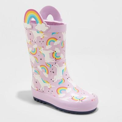 8057fd53a42 Toddler Girls' Boots : Target