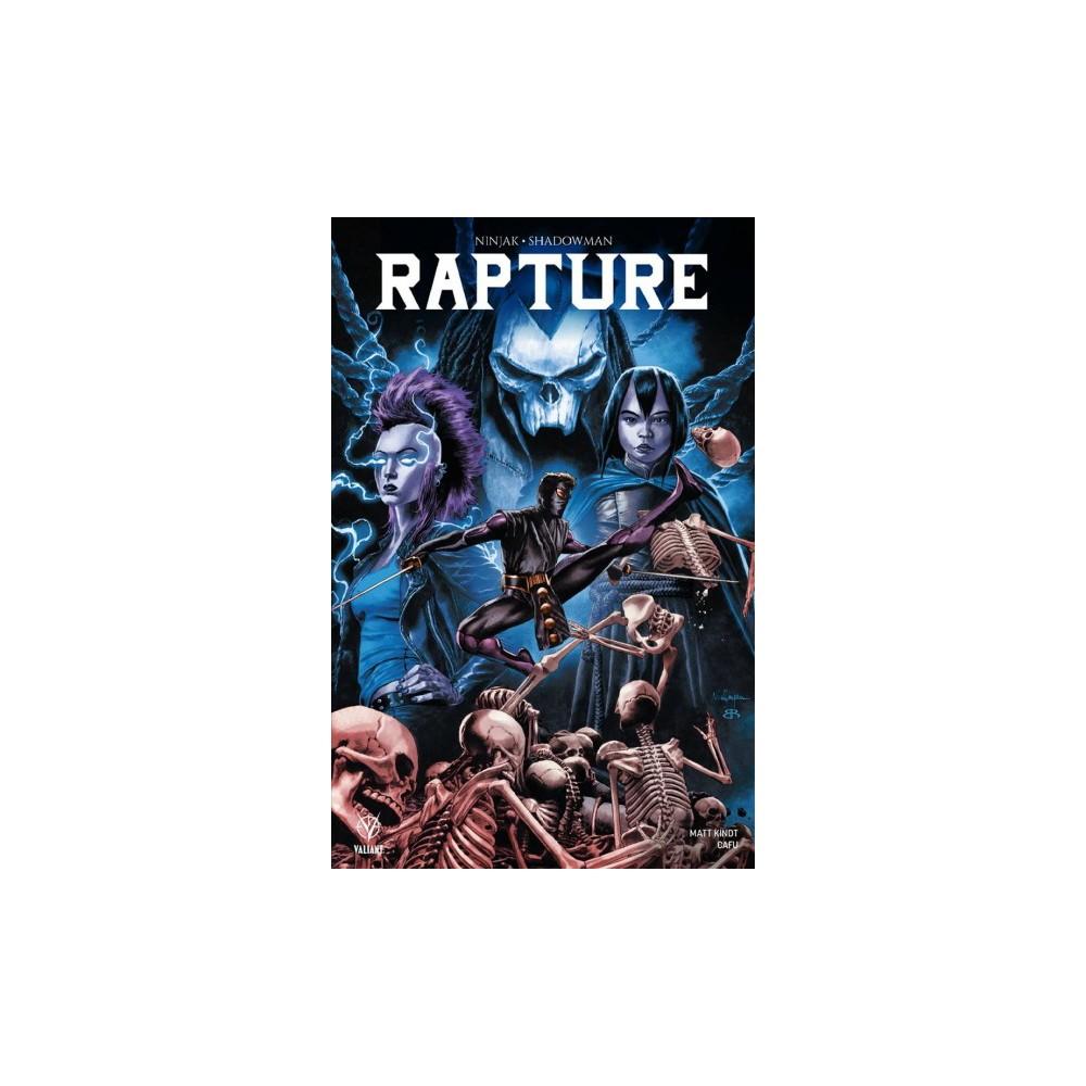 Rapture (Paperback) (Matt Kindt)