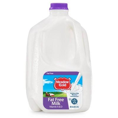 Meadow Gold Skim Milk - 1gal