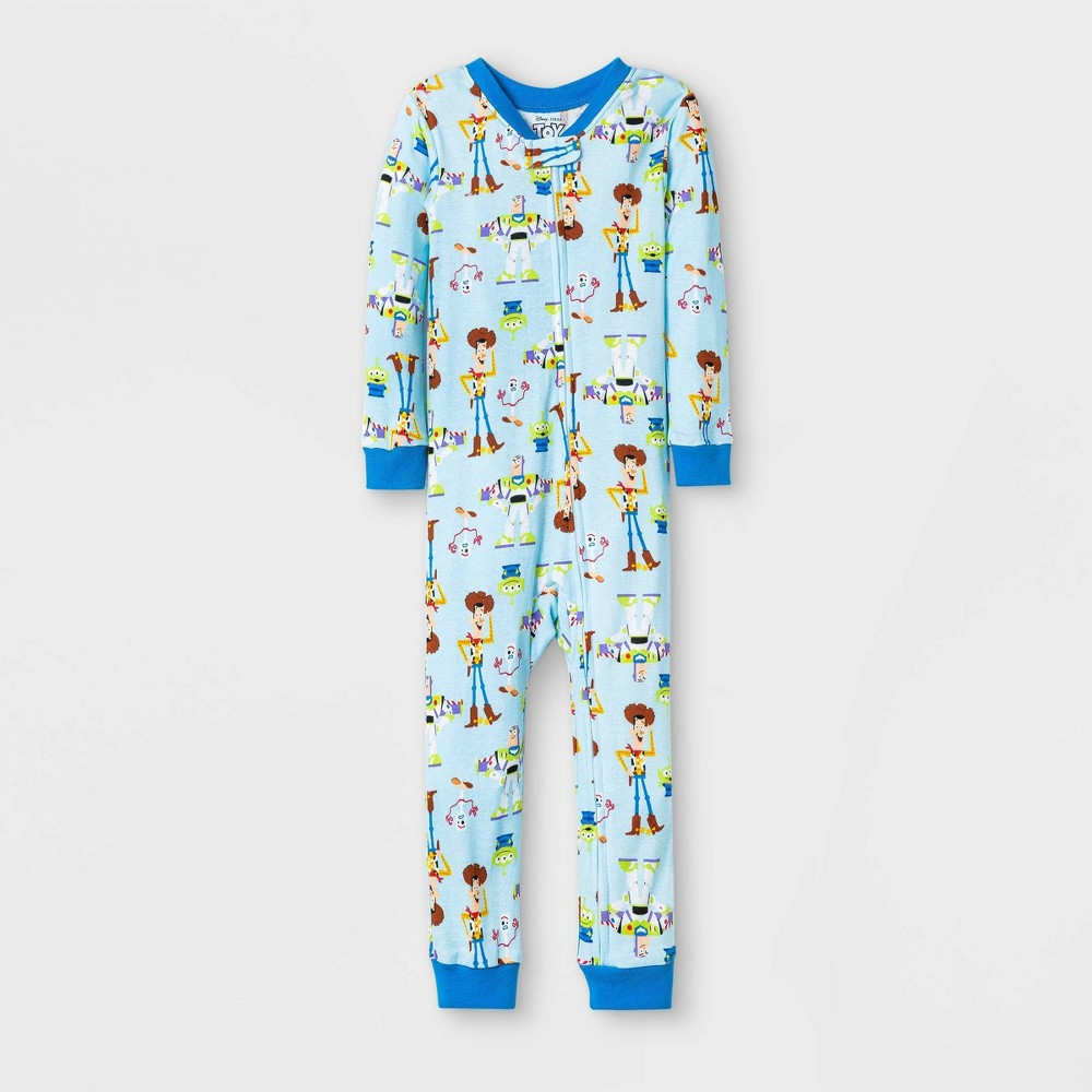 Toddler Boys 39 Toy Story Union Suit Blue 18m