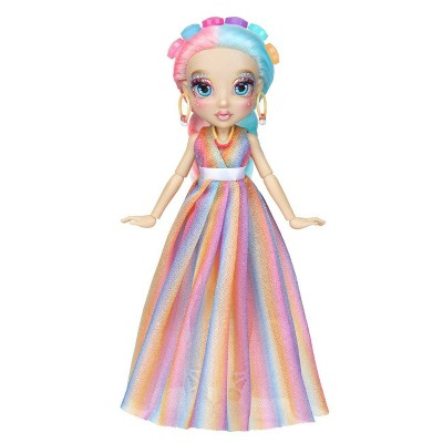FailFix Epic Color 'N' Style Makeover Doll