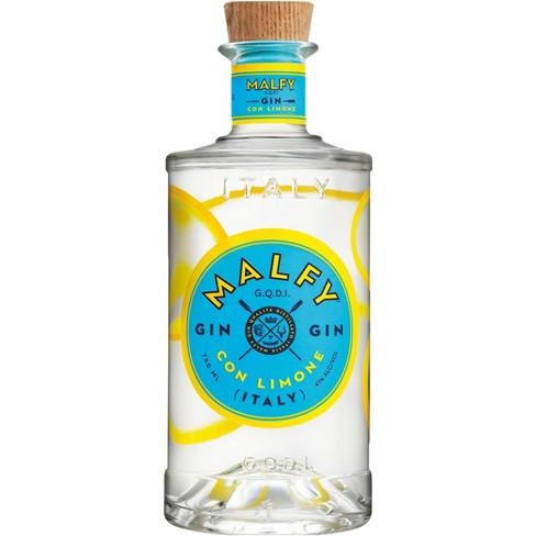 Malfy Gin Con Limone - 750ml Bottle - image 1 of 1