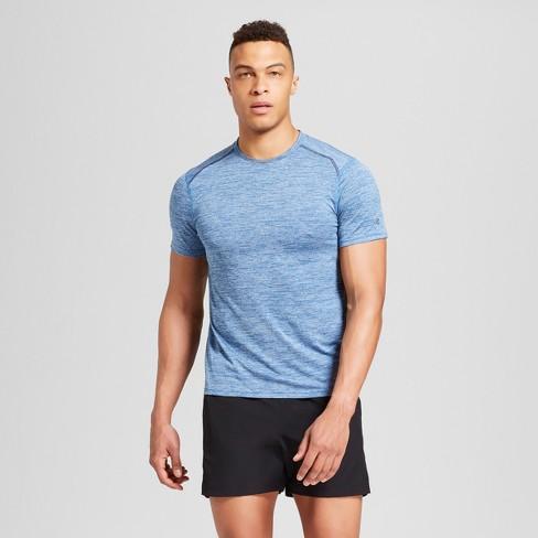 536db515d Men's Premium Tech T-shirt - C9 Champion® Winter River Teal Heather ...