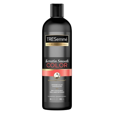 Tresemme Keratin Smooth Color Shampoo for Color Treated Hair
