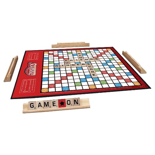 Scrabble Board Game, board games image number null