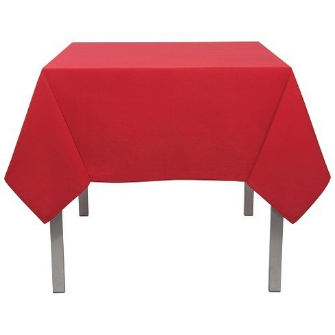 Tablecloth Red Now Designs - image 1 of 1
