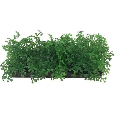 Penn-Plax Aqua-Scaping Small Green Bunch Plant-5 Piece PDQ