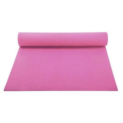 Yoga Direct Yoga Mat - Pink (6mm)