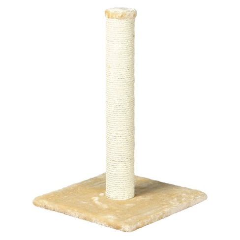 Parla Scratching Post - Beige - image 1 of 2