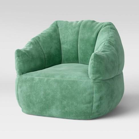 Corduroy Bean Bag Chair Room, Bean Bags Chair