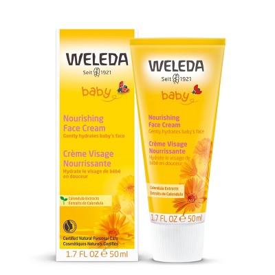Weleda Nourishing Face Cream - 1.7 fl oz