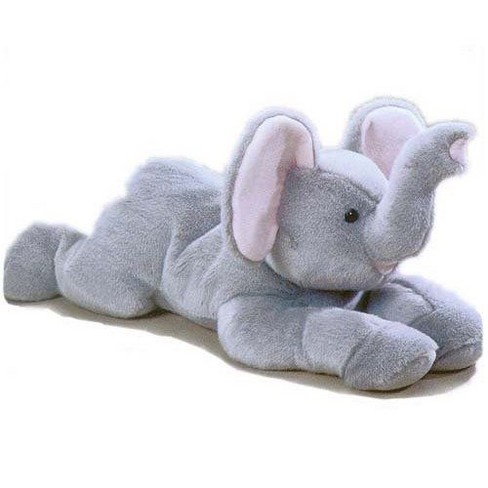 Aurora World Ellie Super Elephant 28 Stuffed Animal Target
