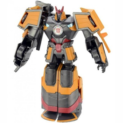 TAV27 Microshooter Drift | Transformers Adventure Action figures