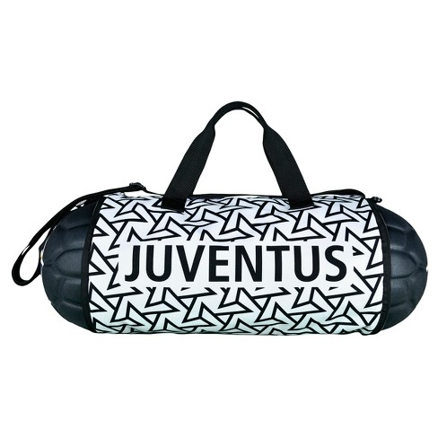 Serie A Juventus FC Collapsible Soccer Ball Duffle Bag - image 1 of 4