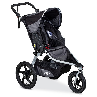 2016 BOB Revolution FLEX Jogging Stroller - Black