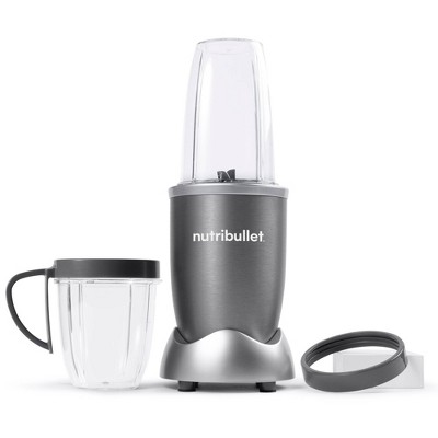 NutriBullet Single-Serve Blender 600W – 8pc Set
