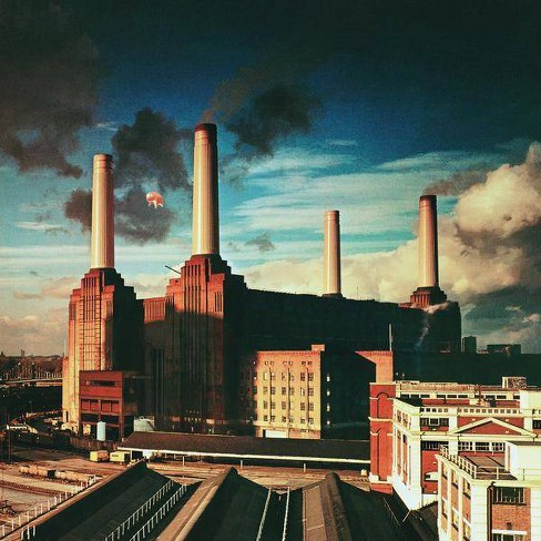 Pink Floyd - Animals (Vinyl) - image 1 of 1